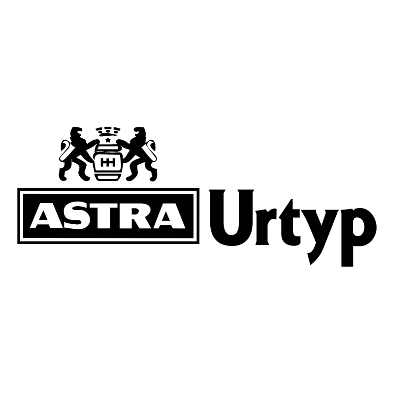 Astra Urtyp vector