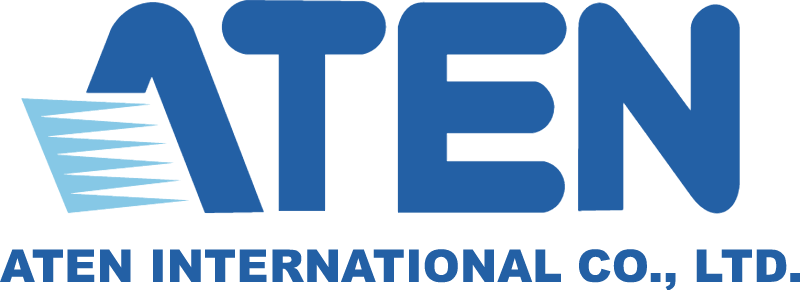 ATEN INTERNATIONAL vector