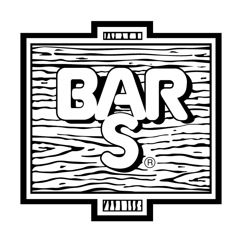Bar S vector logo