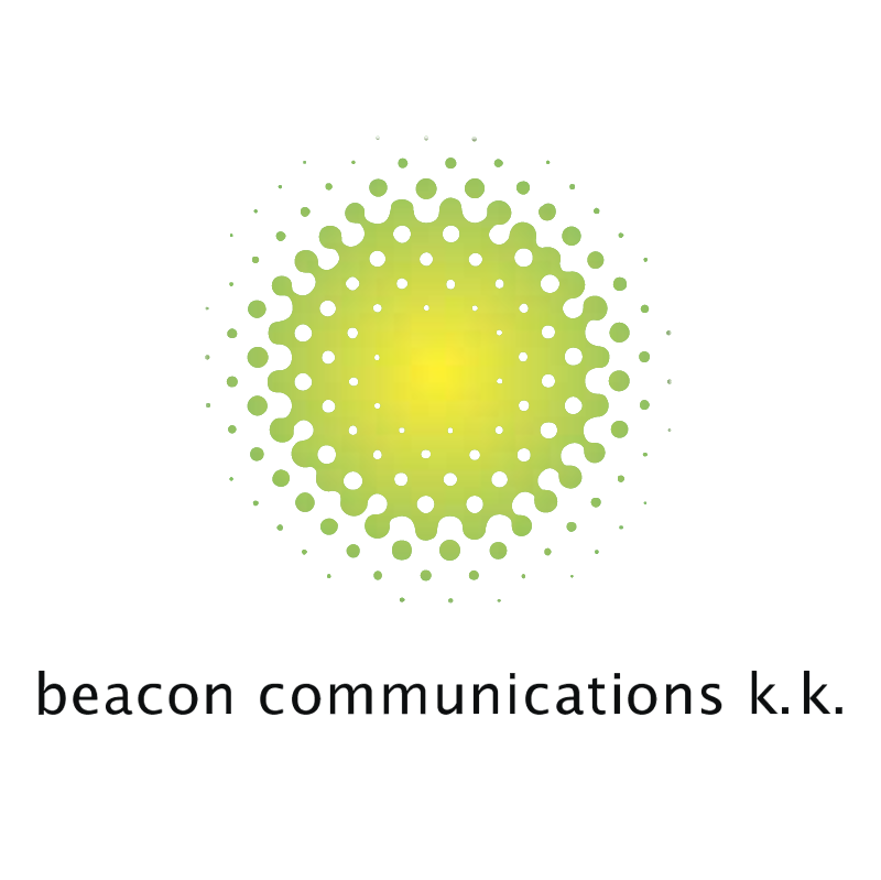 Beacon Communications 50136 vector logo