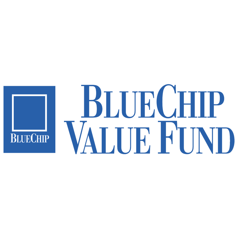 Blue Chip Value Fund 24619 vector