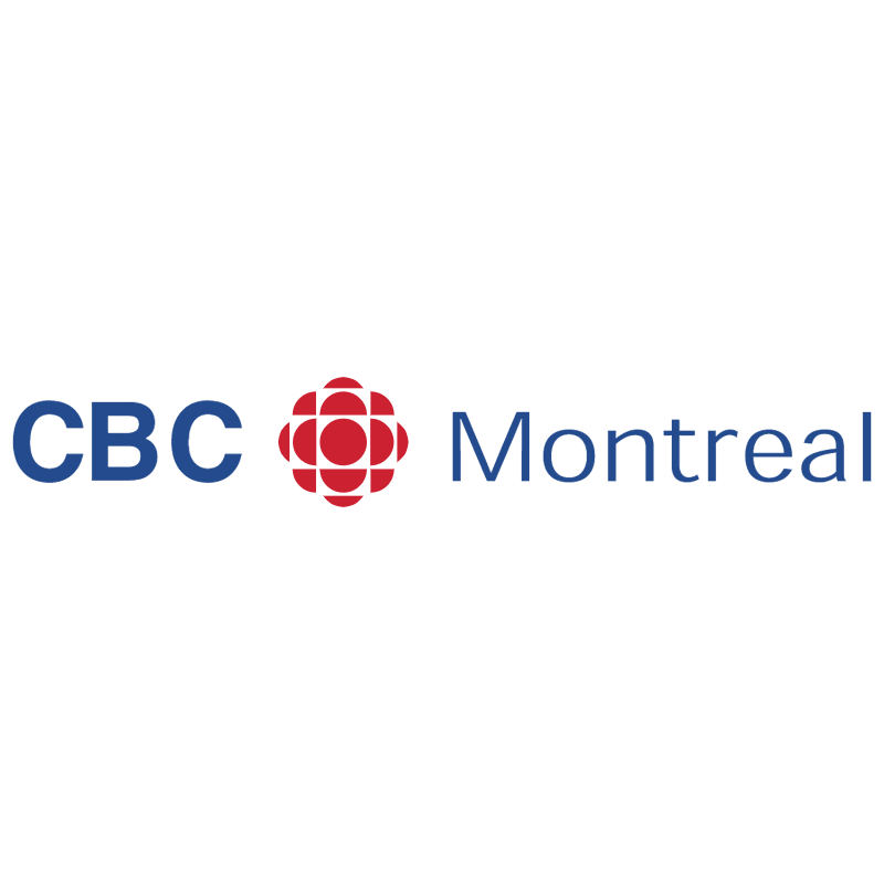 CBC Montreal vector