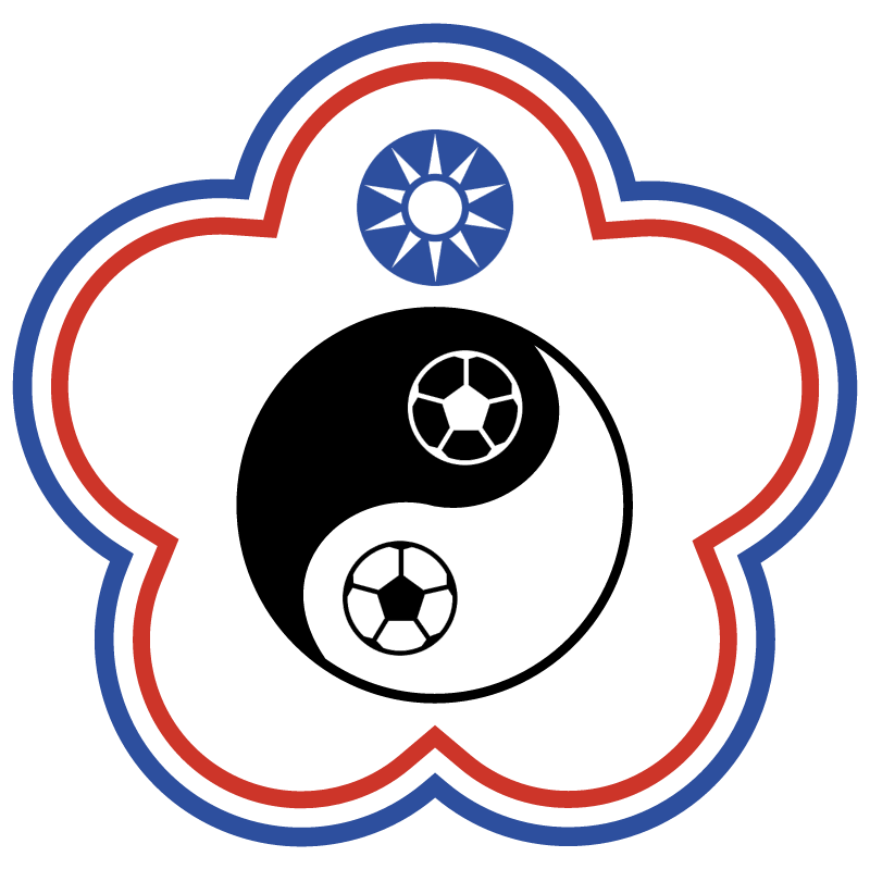 Chinese Taipei Football Association vector