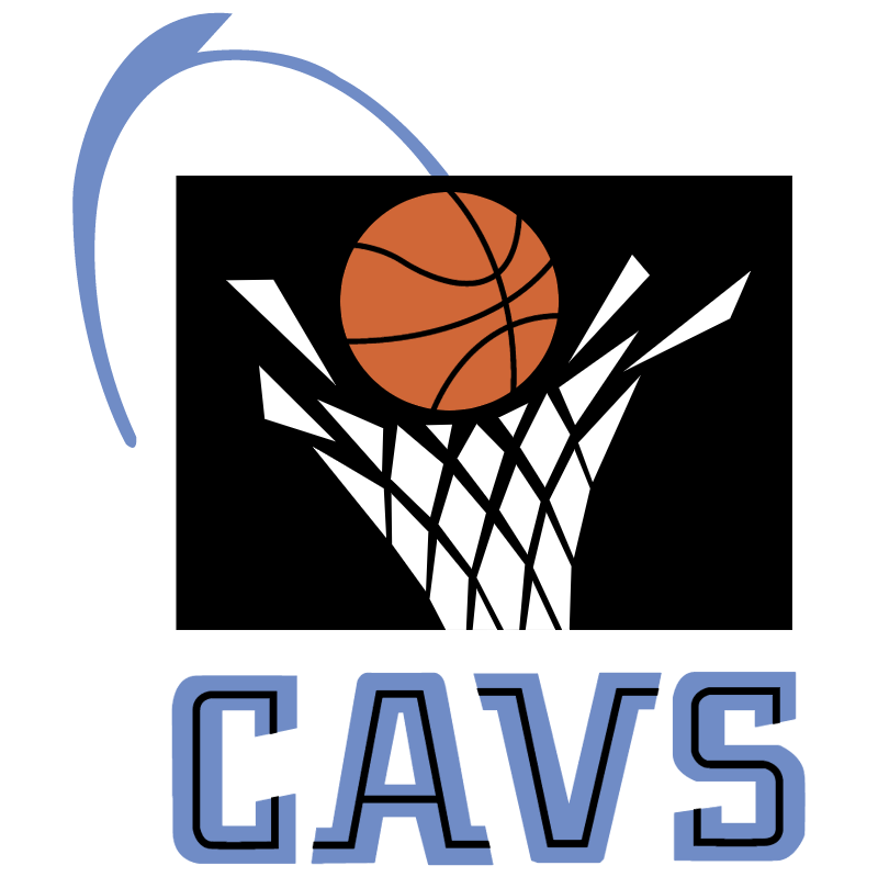Cleveland Cavs vector