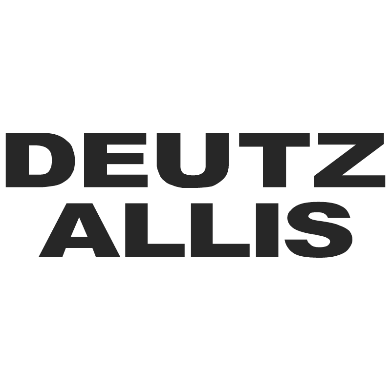 Deutz Allis vector