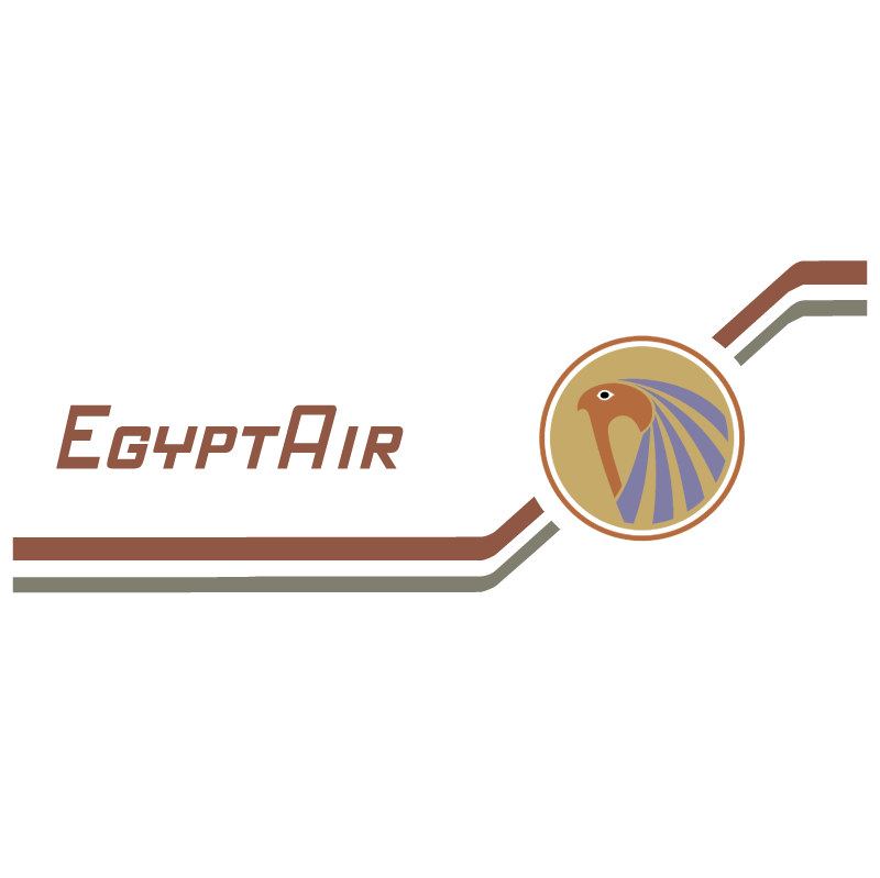 Egypt Air vector