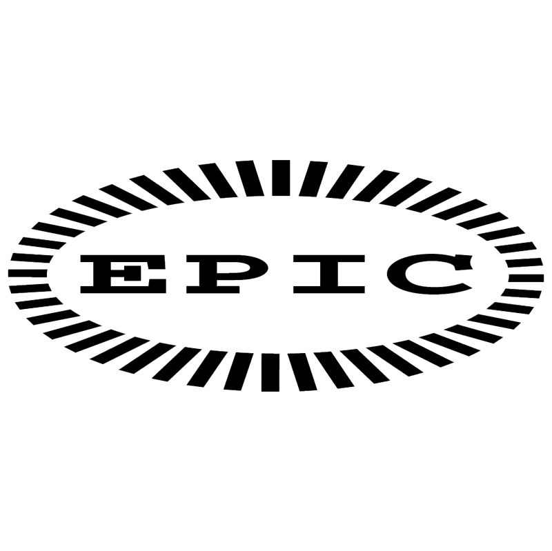 Epic Shine Records vector