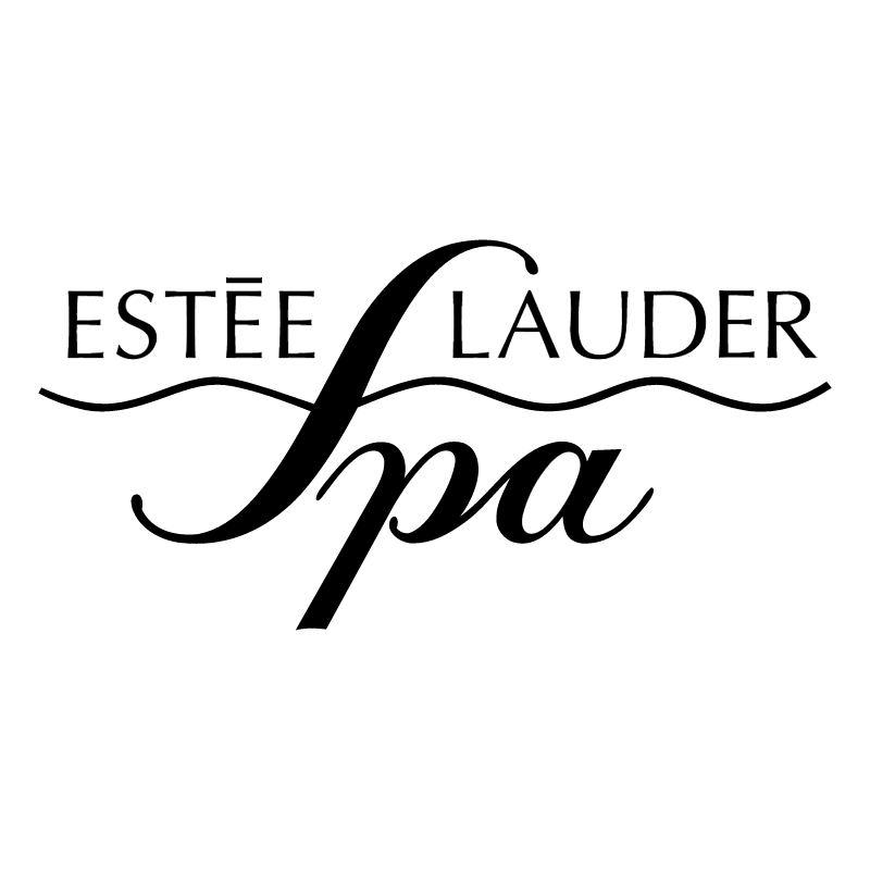 Estee Lauder Spa vector