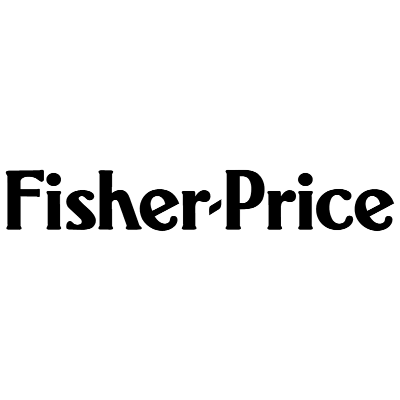 Fisher Price vector logo