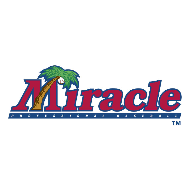 Fort Myers Miracle vector