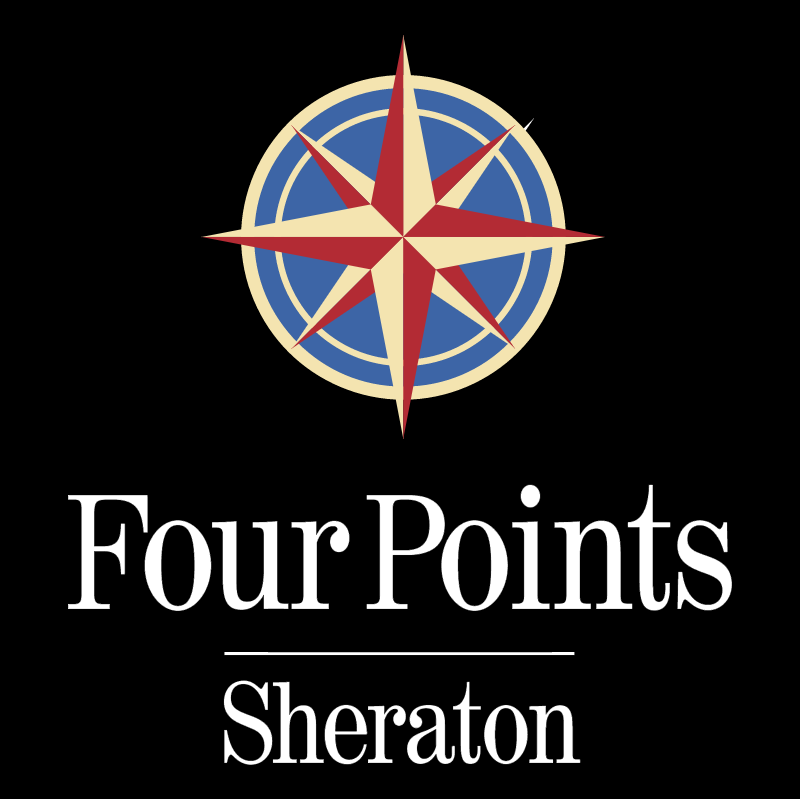 Four Points Sheraton vector