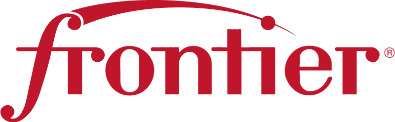 Frontier Communications vector