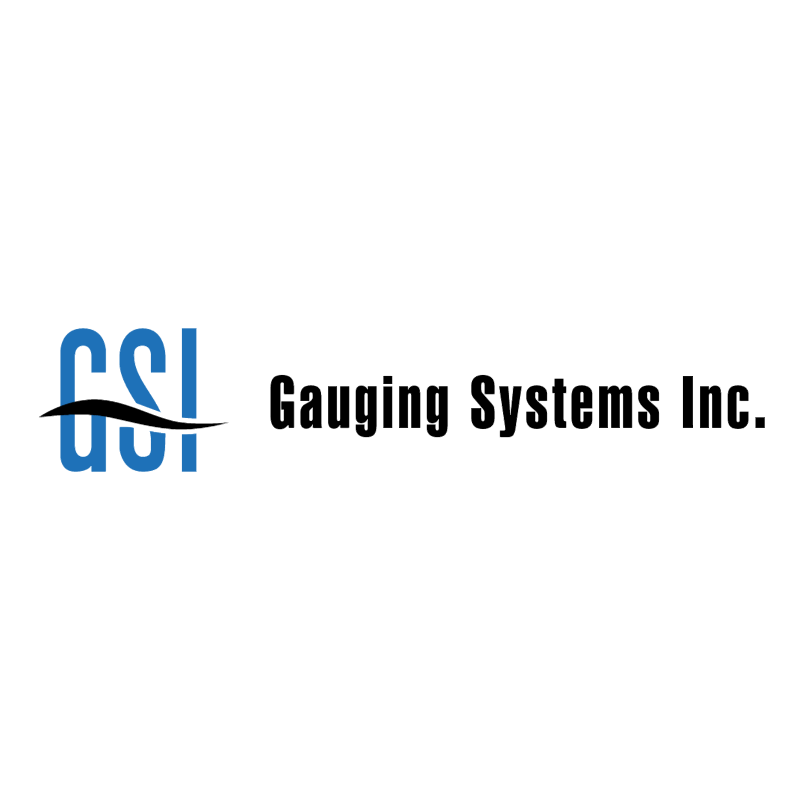 Gauging Systems Inc vector