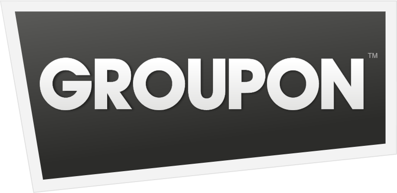 groupon vector