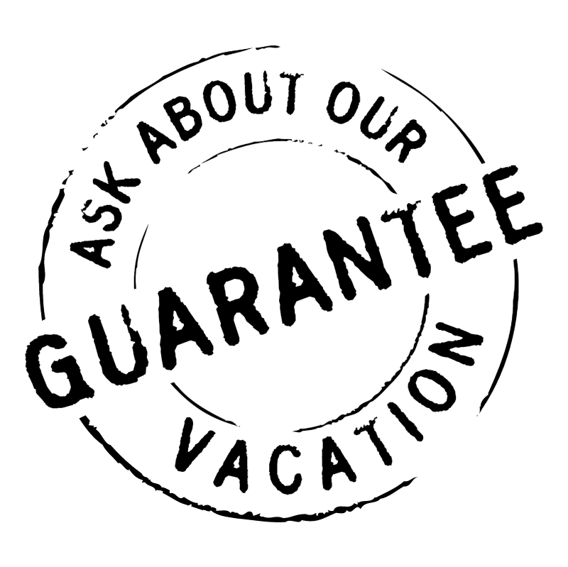 Guarantee vector logo