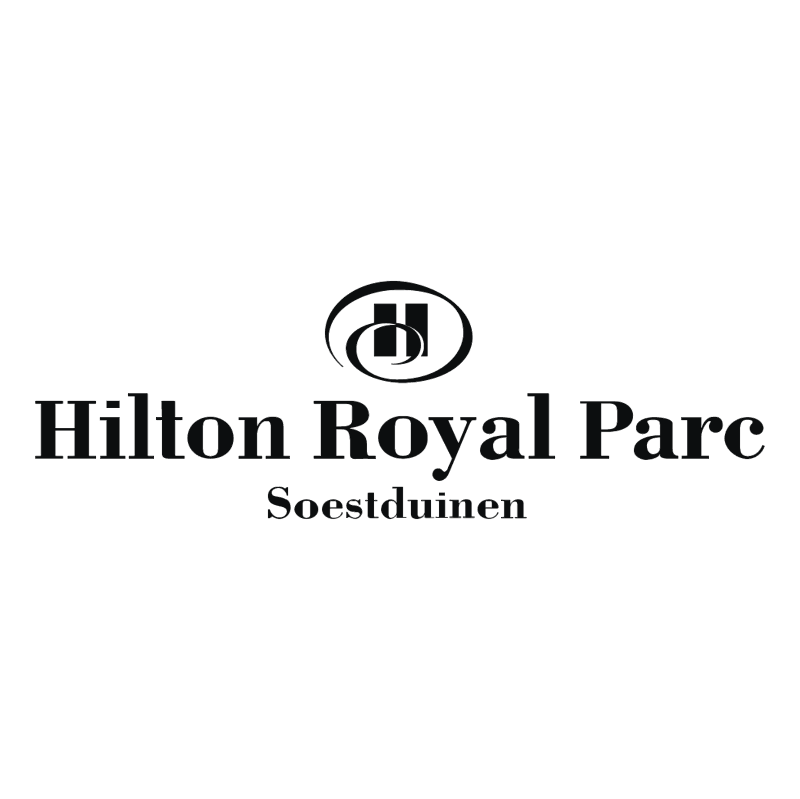 Hilton Royal Parc vector