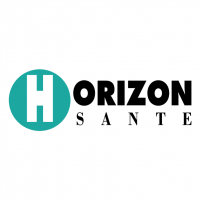 Horizon Sante vector