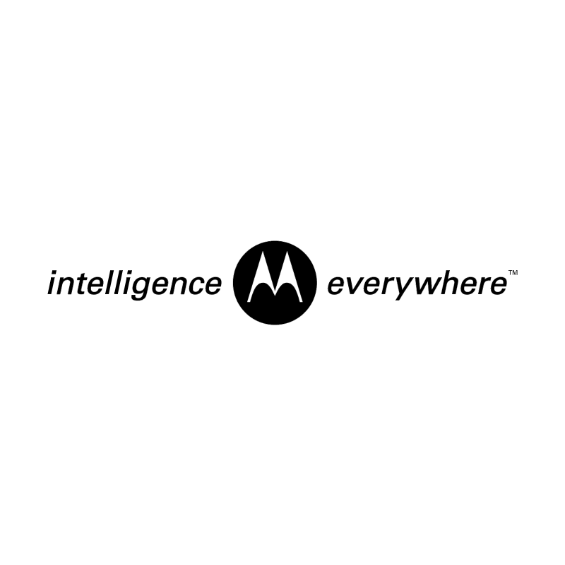Intelligence Everywhere vector