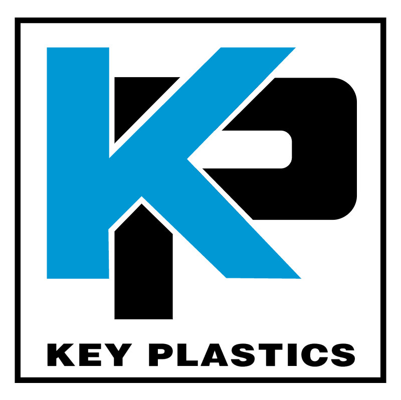 Key Plastics vector