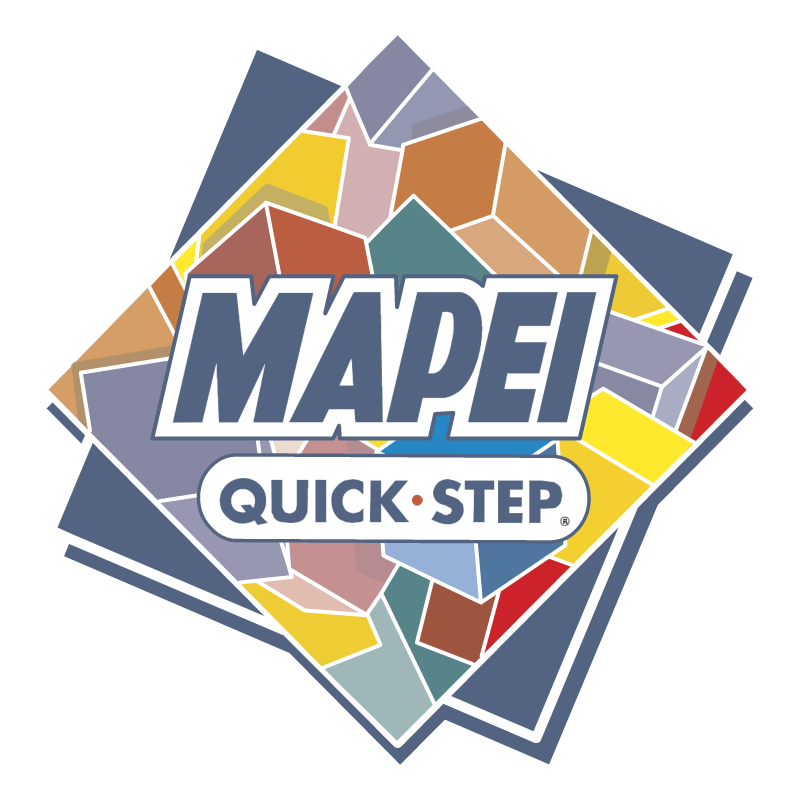Mapei Quick Step vector