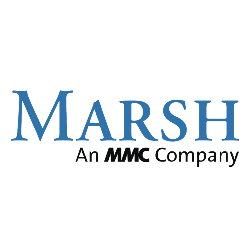Marsh vector logo
