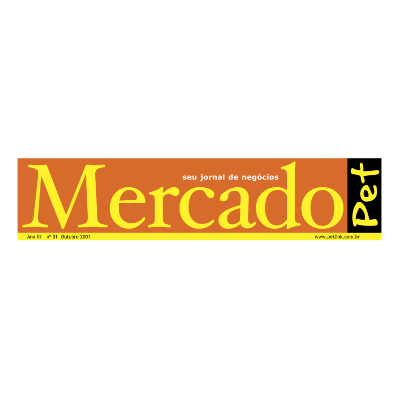 Mercado vector logo