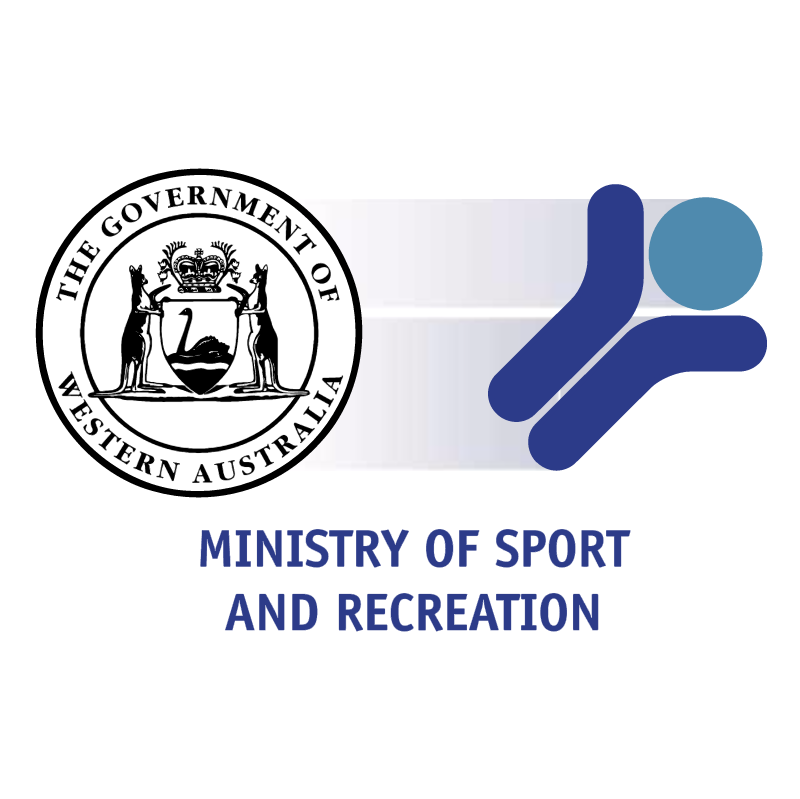 Ministry Of Sport and Recreation vector
