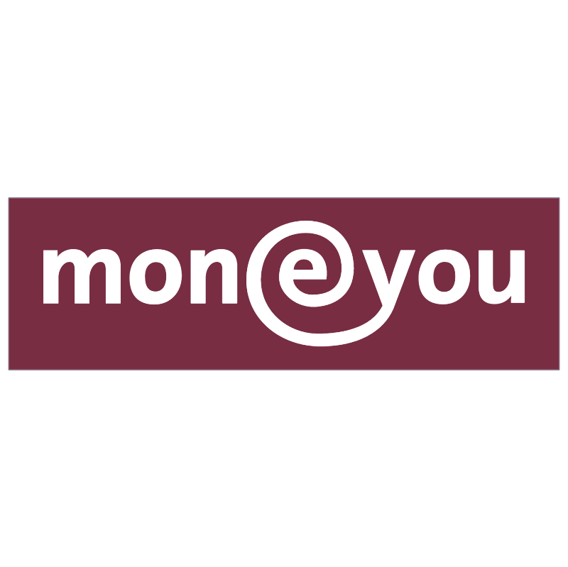 Moneyou vector logo