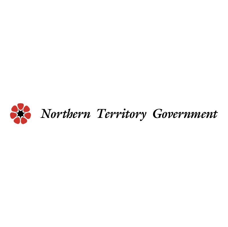 Northern Territory Government vector