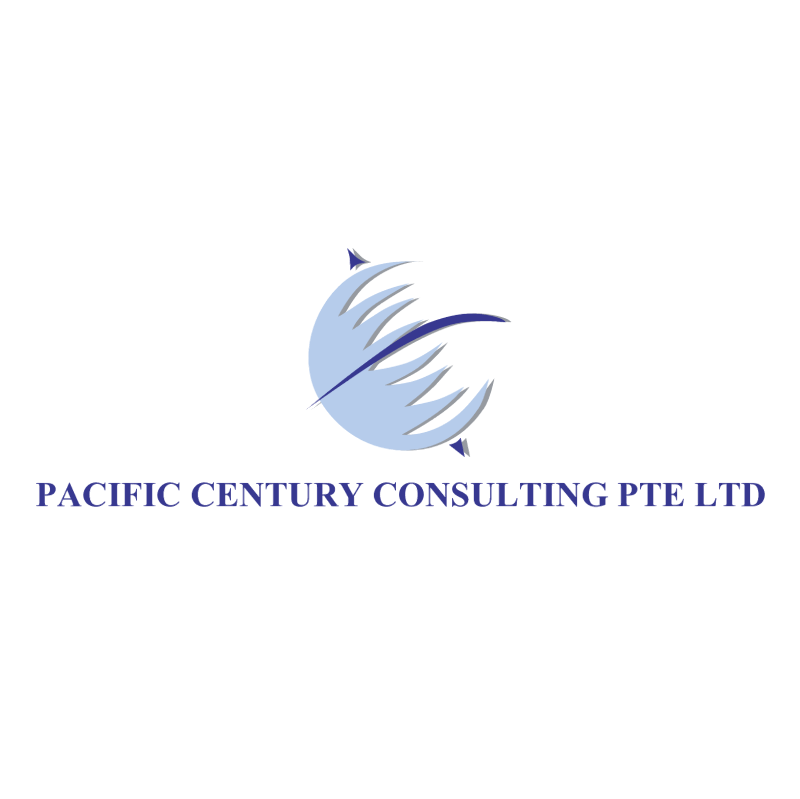 Pacific Century Consulting vector