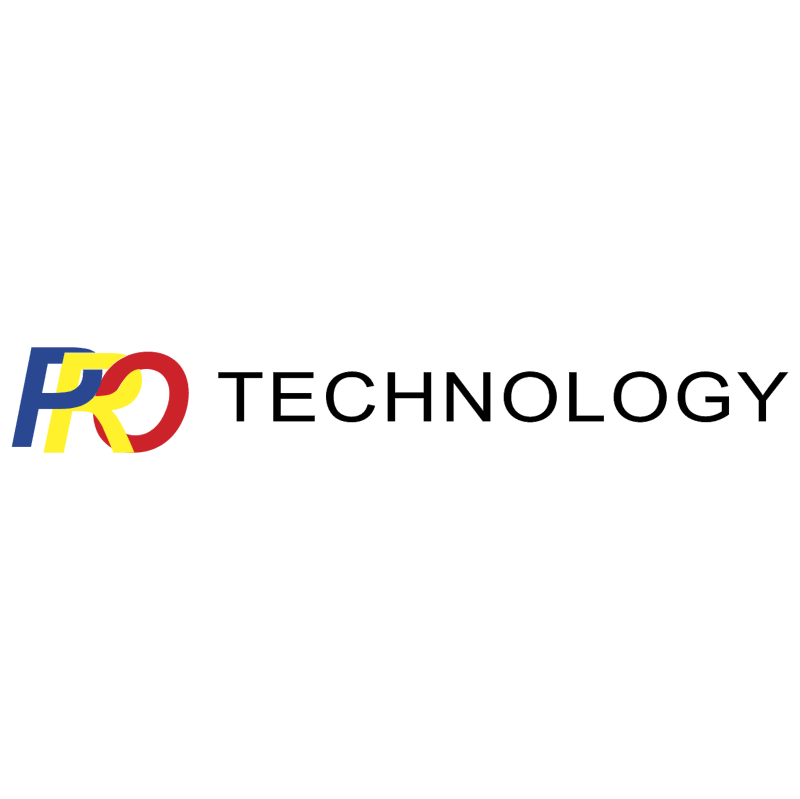 Pro Technology vector