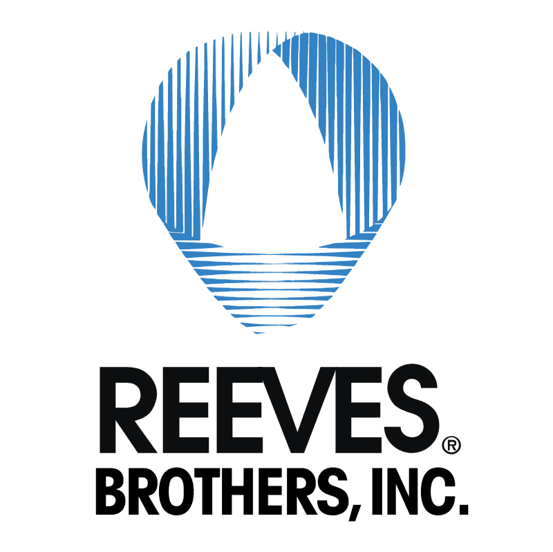 Reeves Brothers vector