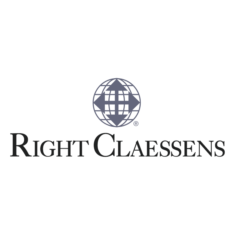 Right Claessens vector logo