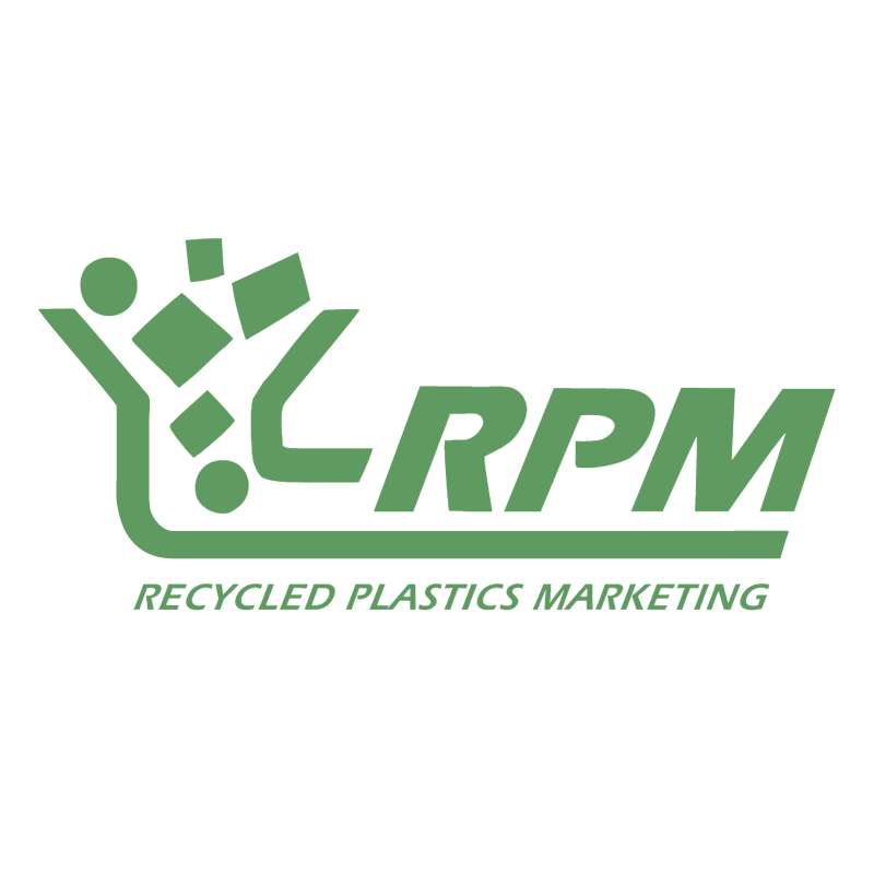 RPM vector logo