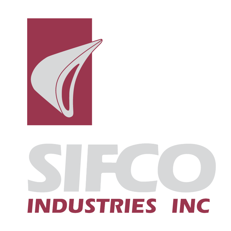 SIFCO Industries vector logo