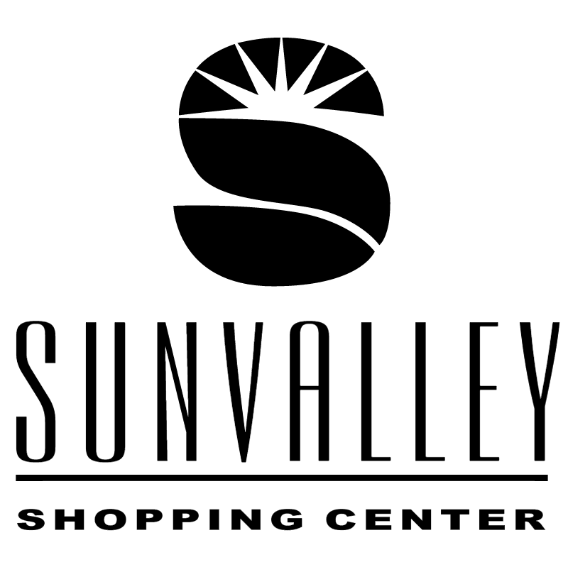 Sunvalley vector logo