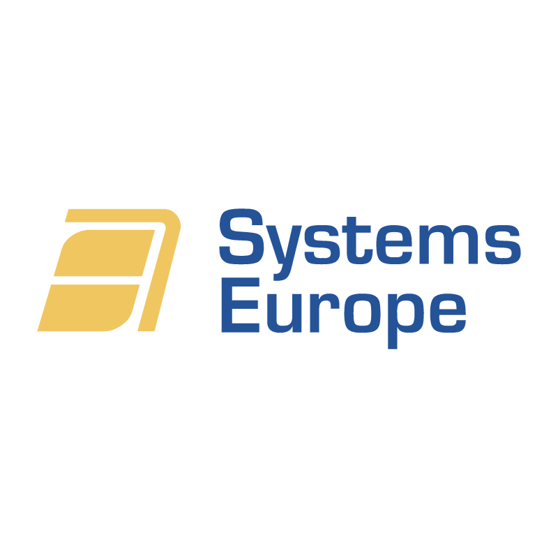 Systems Europe vector logo