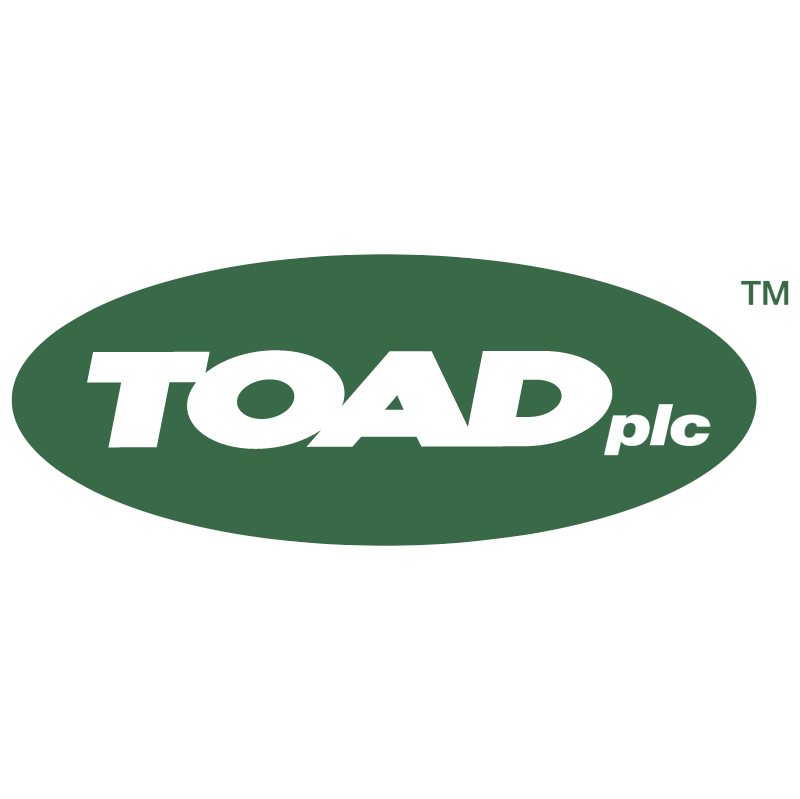 TOAD plc