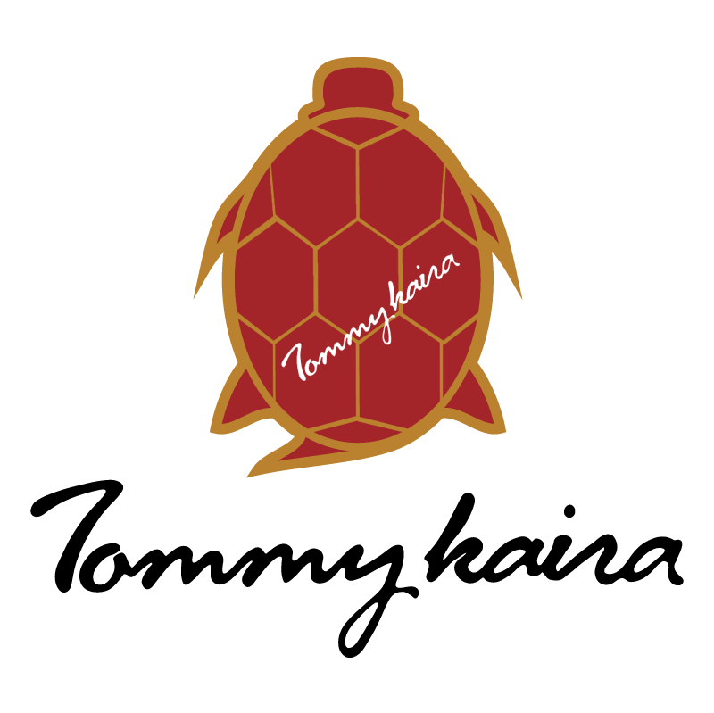Tommy Kaira vector