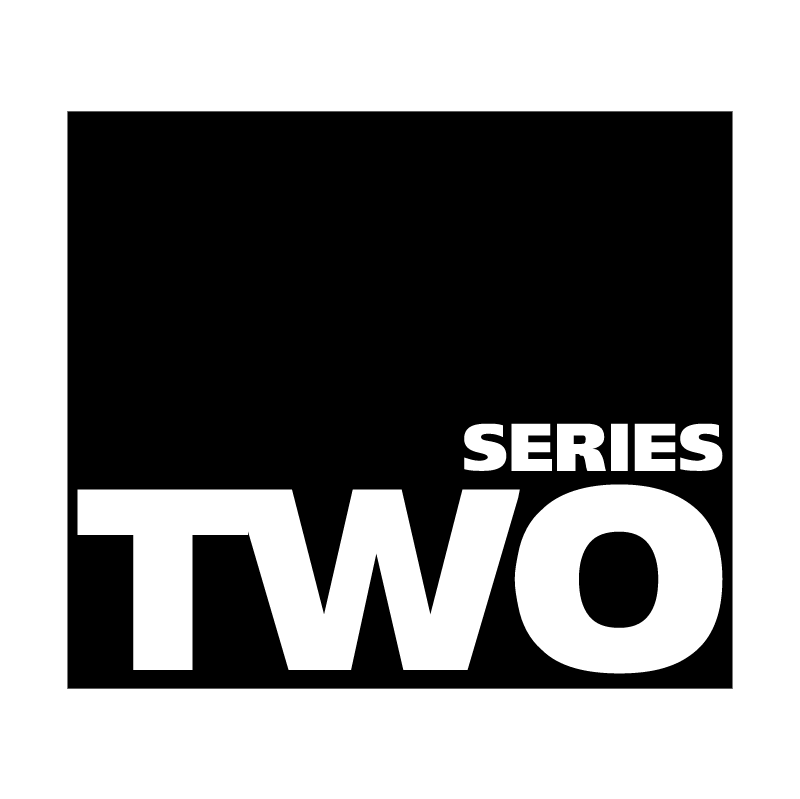 Two Series vector logo