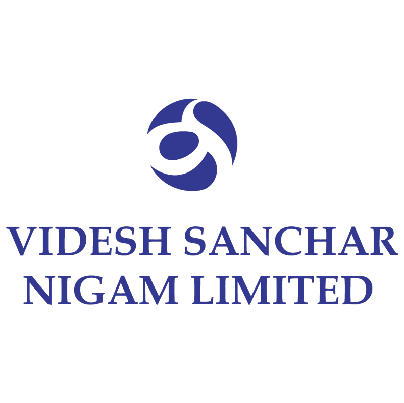 Videsh Sanchar Nigam Limited vector