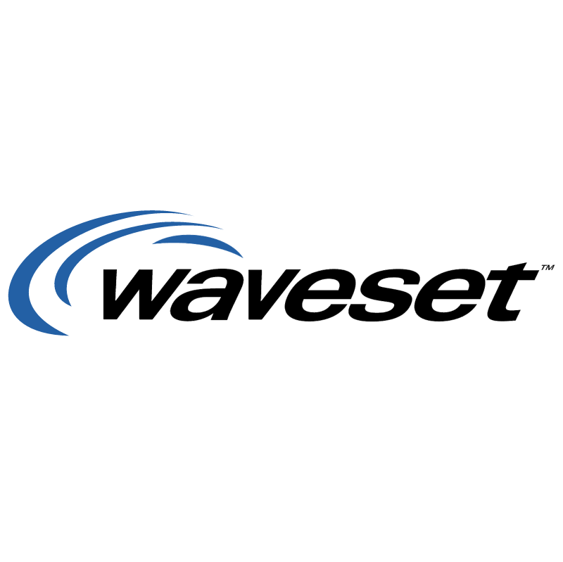 Waveset Technologies vector
