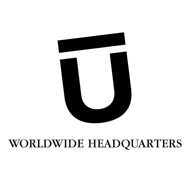Worldwide Headquarters vector logo