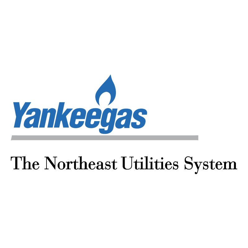 Yankee Gas vector logo