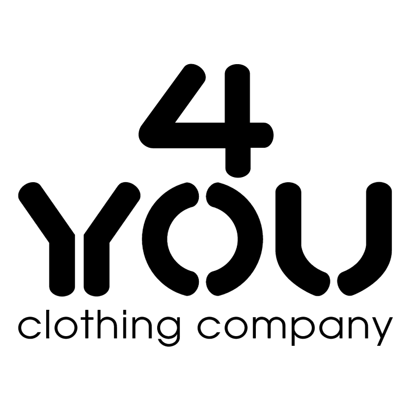 4 You vector logo
