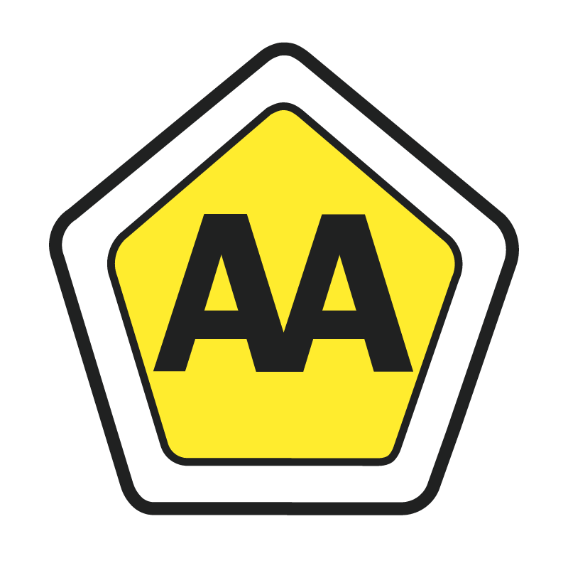 AA South Africa vector