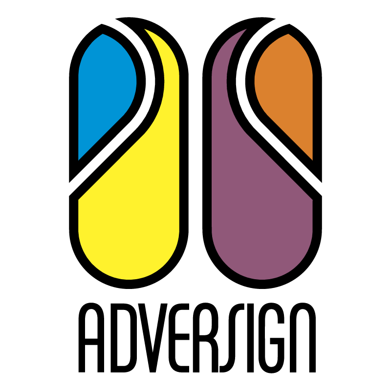 ADVERSIGN vector