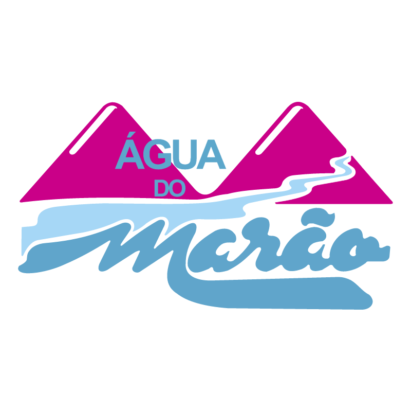 Agua do Marao vector
