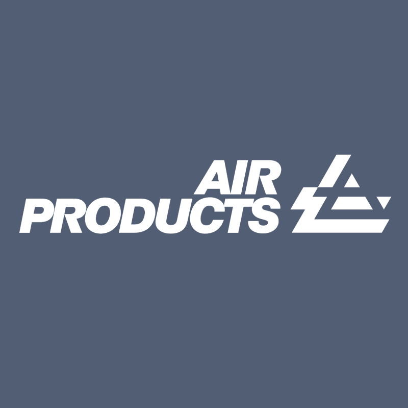 Air Products and Chemicals vector