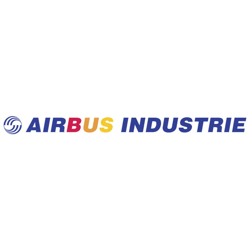 Airbus Industrie 5852 vector